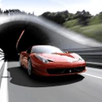 Ícone do Carro papel de parede, Ferrari
