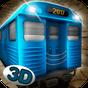 Metro Train Subway Simulator  APK