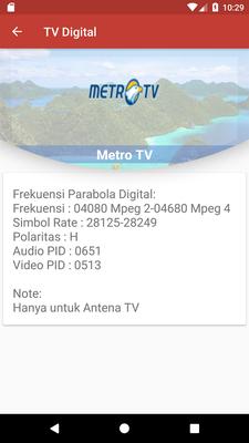 Unduh APK gratis tv indonesia hd 2 0 7 Android