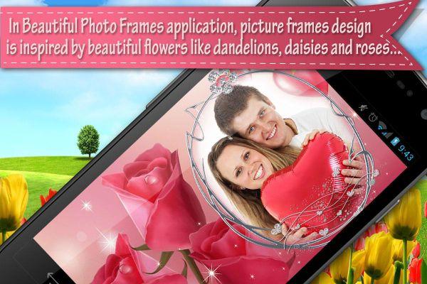Image 1 of Beautiful Photo Frames