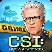 Ícone do CSI: Hidden Crimes
