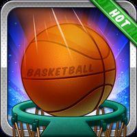 Súper Baloncesto apk icono