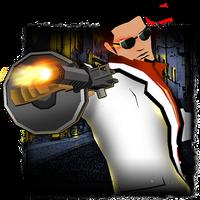 Icono de GunStrider: Tap Strike