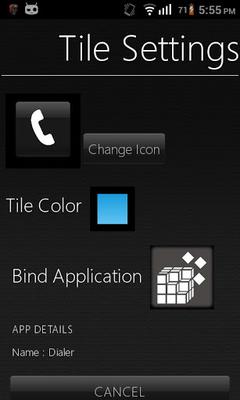 windows 8 launcher ileaf solutions apk