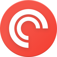 Ikona Pocket Casts
