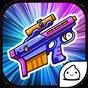 Guns Evolution - Idle Cute Clicker Game Kawaii 1.0