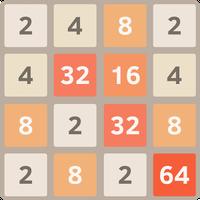 2048 Oyunu Simgesi