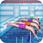 Swimming Pool Race Games for Girls 1.1 APK