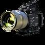 DSLR Zoom Camera 1.96