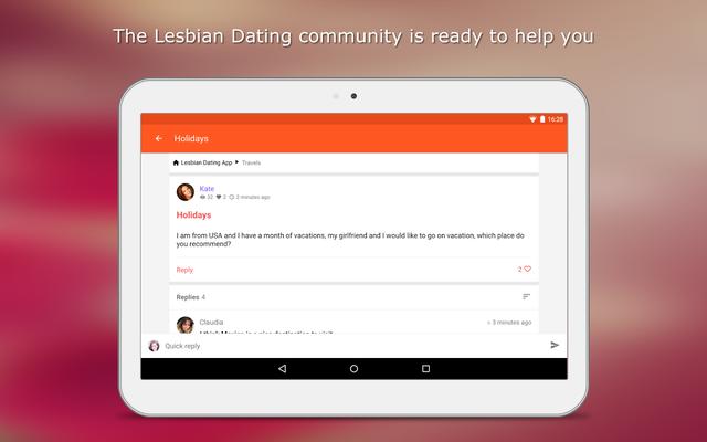 dating forums usa
