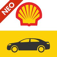 Εικονίδιο του Shell Smart App