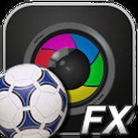 Ícone do apk Camera ZOOM FX Props Pack