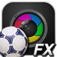 Camera ZOOM FX Props Pack icon
