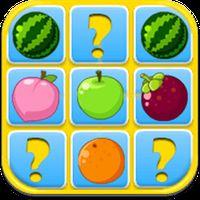 Ícone do apk Fruit Matching