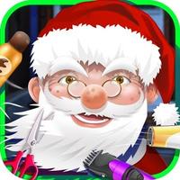 Ícone do apk Christmas Shave