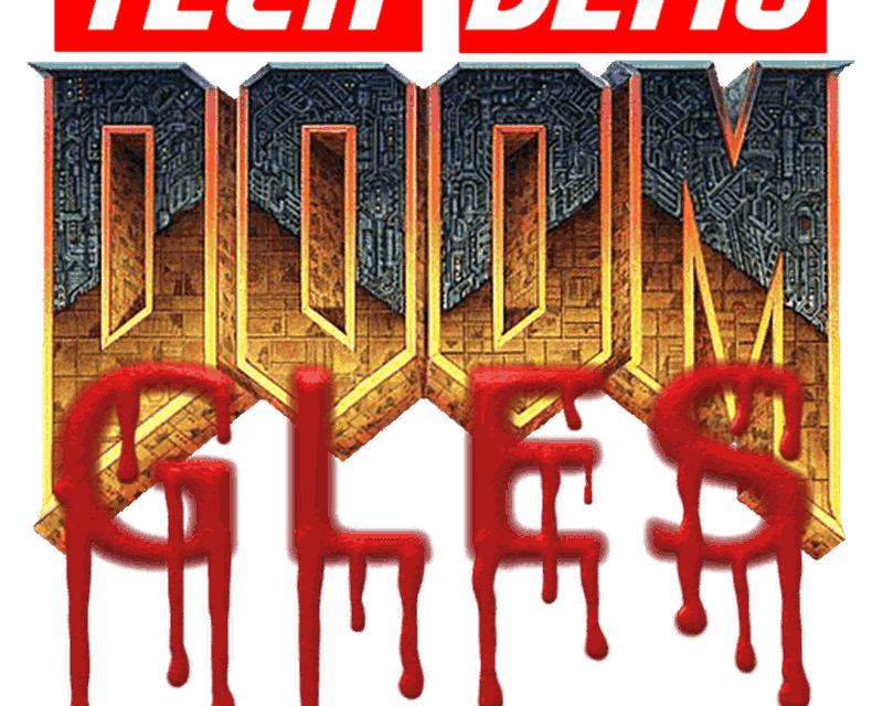 D-GLES Demo (Doom source port) Android - Free Download