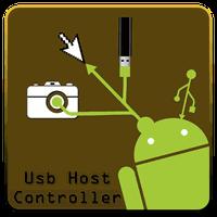Icono de Usb Host Controller