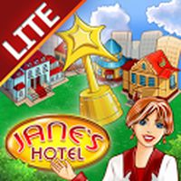 Ícone do apk Jane's Hotel (Freemium)