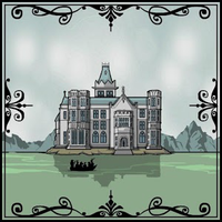 Icono de Rusty Lake Hotel