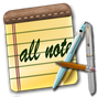 All Note - Notepad Sketch Memo 2.5.0