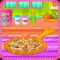 Pizza hamuru pişirme 4.2.1