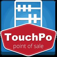Icoană TouchPo Punct de vanzare