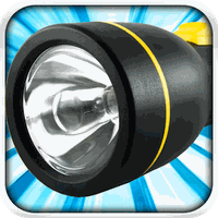 Ikona Latarka - Tiny Flashlight ®