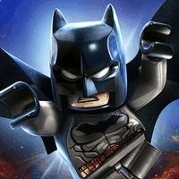 LEGO Batman Gotham'ın Ötesinde Simgesi