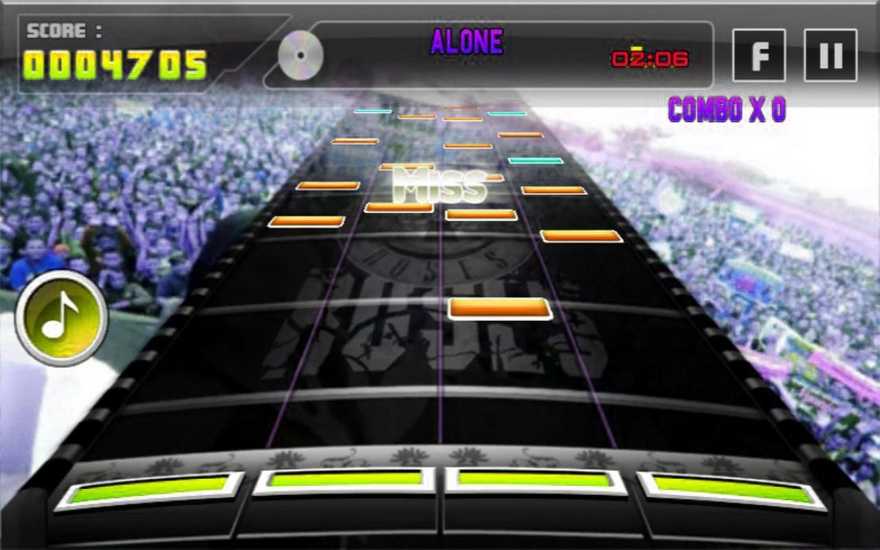 Baixar BTS Guitar Hero 1 0 APK Android grátis