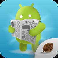 Ícone do News on Android™