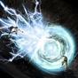 Ninja Lightning vs Wind LWP 1.0 APK