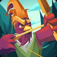 Icône apk Pocket Legends Adventures