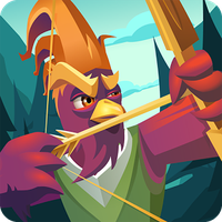 Icône de Pocket Legends Adventures