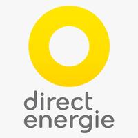 Icône de Direct Energie