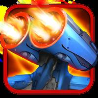 Biểu tượng Tower Defense: Battlefield