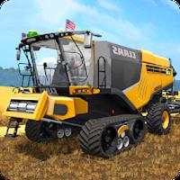 APK-иконка Euro Farming Simulator 2018