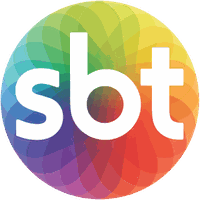 Ícone do TV SBT