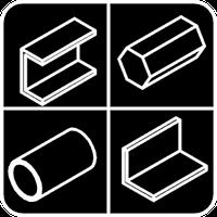 Ikona Metal Calculator