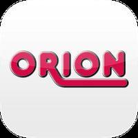 Orion Versand Icon