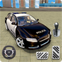 kepolisian mobil parkir permainan gratis 1.0