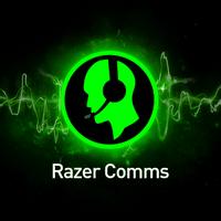 Ícone do apk Razer Comms