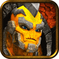 Ícone do apk Gormiti: Shards of Power