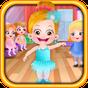 Baby Hazel Ballerina Dance 14