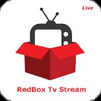RedBox Tv Live APK Simgesi