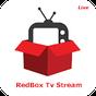 RedBox Tv Live  APK