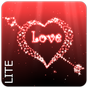 Hearts Live Wallpaper lite