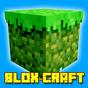 Blox Craft - Castle World PE  APK