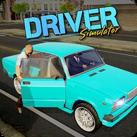 Driver Simulator Simgesi