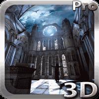 Gothic 3D Live Wallpaper Simgesi
