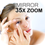 Mirror 35x Zoom for Contact Lenses and Makeup 1.3.8 APK